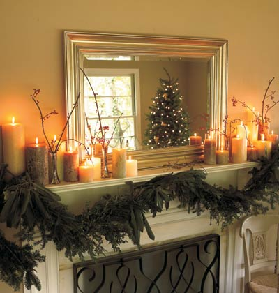 Are Bugs Using Holiday Decorations To Get Into Your Home