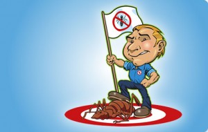 4 Tips To Choose The Right Exterminator Vulcan Termite