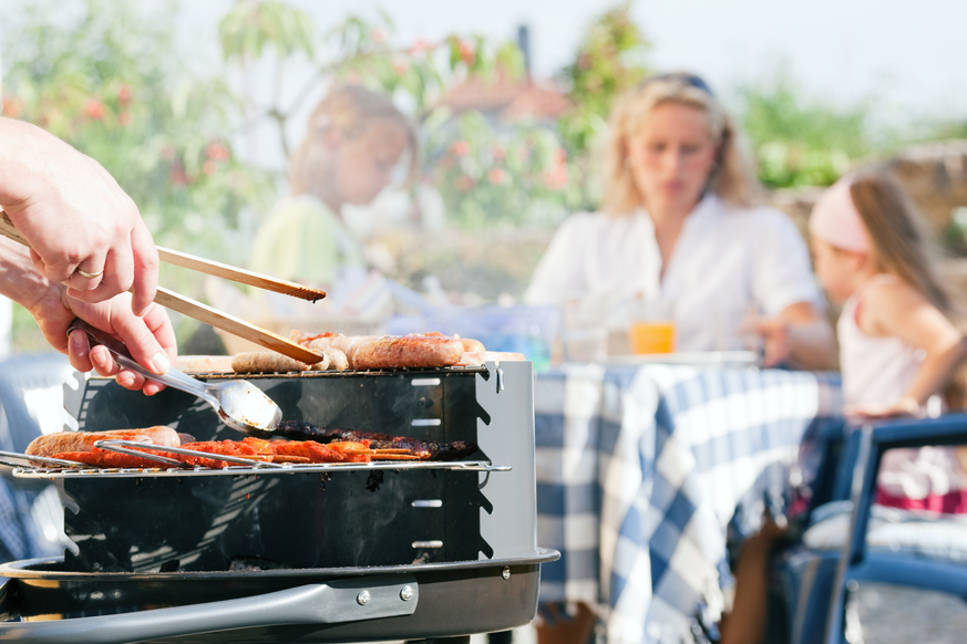 How to Prep for a Bug-Free Summer BBQ